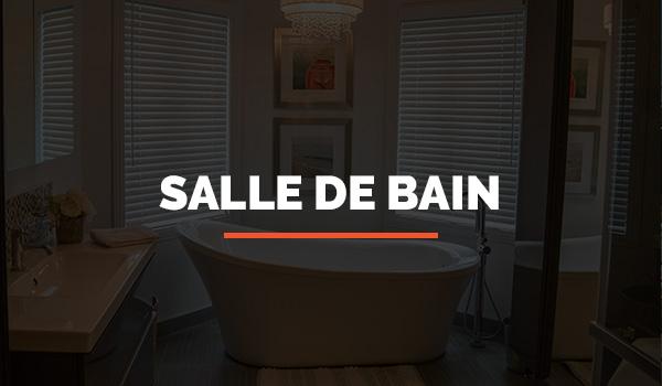 Section Salle de Bain